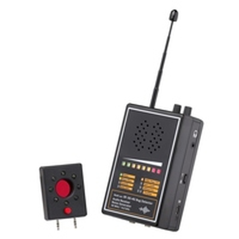 All signals jammer , All Mobile Phone Signal Detector with Alarming System