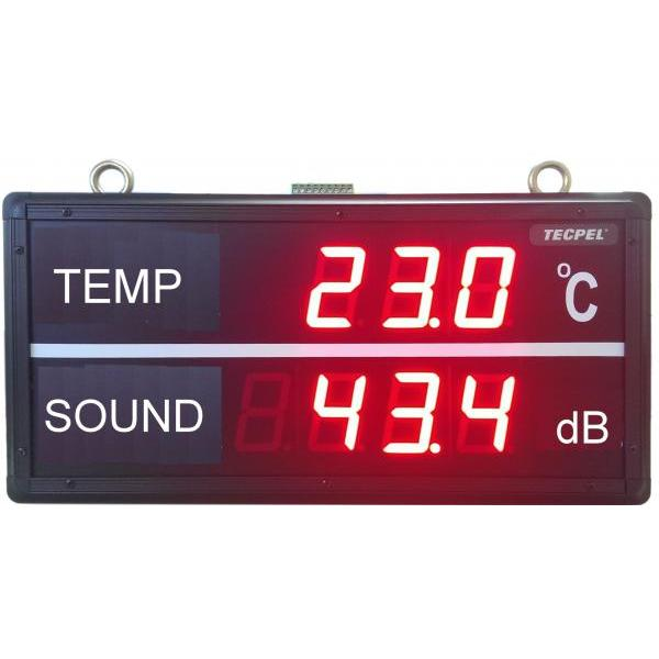 Sound Level Meter LED Monitor Display!!salesprice