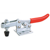 Horizontal Handle Toggle Clamp - GH-203-F / GH-202-F