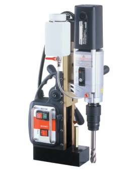 Auto-Reverse Tapping & Core Drill Machine