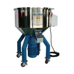 Vertical blender / Powder mixing equipment - JB Series