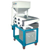 De-powder vibrating machine /  Sieving machine