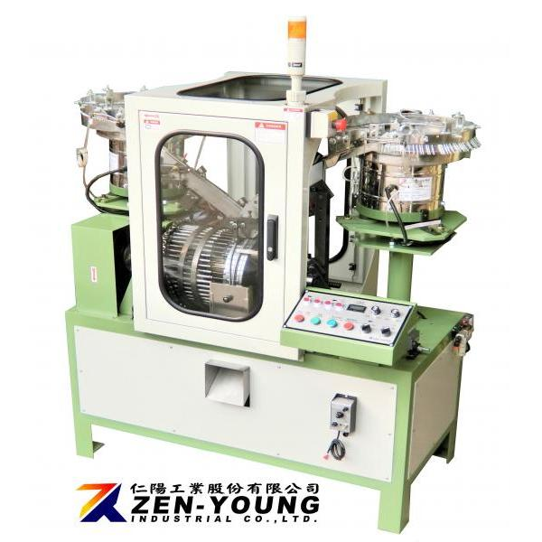 Blind Rivet Assembly Machine - ZYA