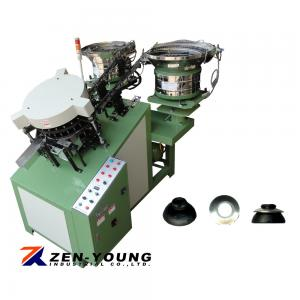BAZ Bowl Washer Assembly Machine - ZYI