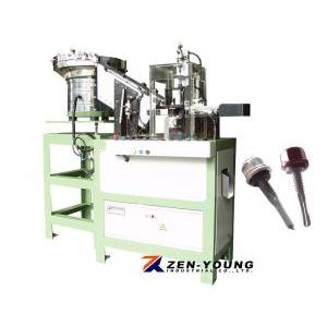 Screws & Cap Nuts Assembly Machine - ZYQ