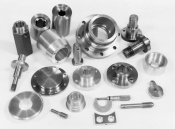 precision cnc machining parts - parts