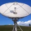Antesky 4.5m Earth Station Antenna