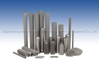 filter cartridge - filter element