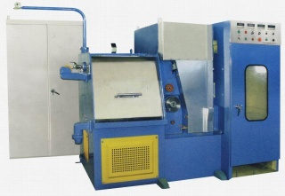 copper wire drawing machine - 22DT