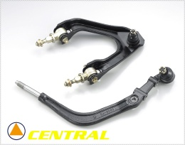 Track control arms   - Track control arms