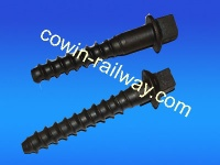 Sleeper screw