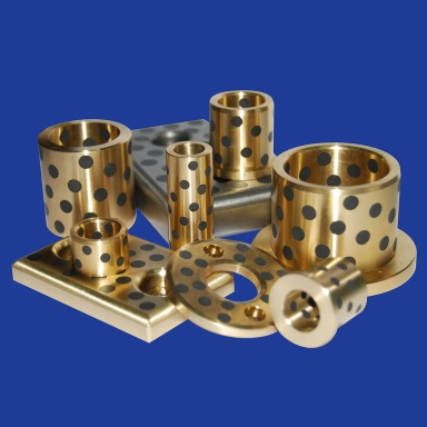 bushings,guide bushes,sliding bearings - slide bearings