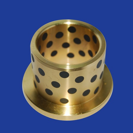 Oilless Flange Bushes - bushes
