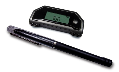 mobile note taker - GEG-100
