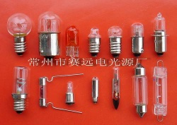 neon lamps,ultraviolet lamps,miniature lamps,indicator lamps,halogen lamps,Xenon Lamp,medical lamps and lamp holders - 001