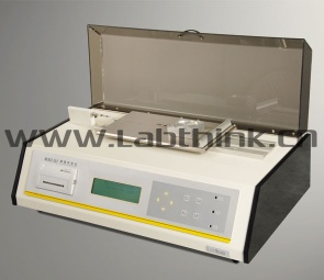 Coefficient of Friction Tester, Friction Tester - Labthink