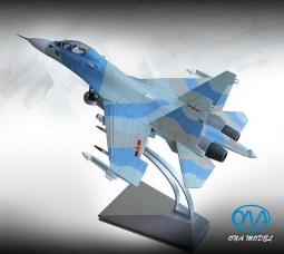 1:48 USSR Battleplane 30 aircraft model