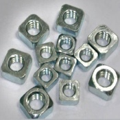Square head nuts - 10022