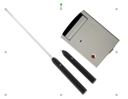 Portable Electronic Interactive Whiteboard WB2100 - 2100
