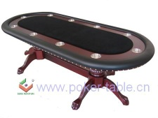 Luxury Poker Table - DH-1174