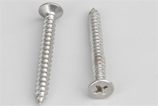 stainless steel self tapping screw - 002