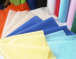 polyester nonwoven - NOnwoven interlining