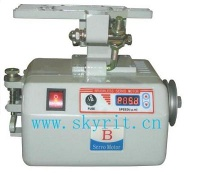 Energy-Saving Servo Motor TN-422B (Position) for industrial sewing machine - TN-422B