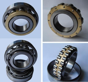 Sell Cylindrical Roller Bearing