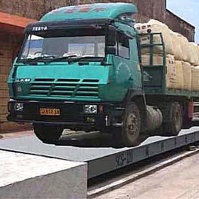 Scs-KLD Electronic Weighbridge - SCS