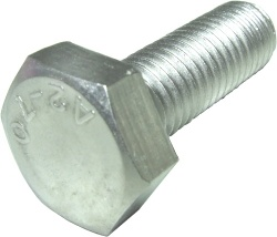 Hex Head Cap Screw, DIN 933 - DIN 933