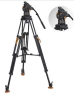 EI763X series - New video tripod