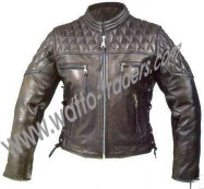 Leather Jackets - Leather