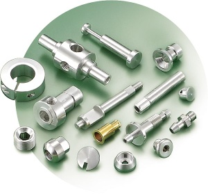Fasteners/Bolt and Nuts/Inserts - 4