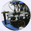 Multiple Spindle Auto-Screwing Machine With Rotary Plate - P02