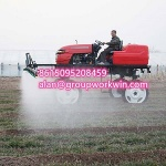 Agricultural equipment  sapry from China