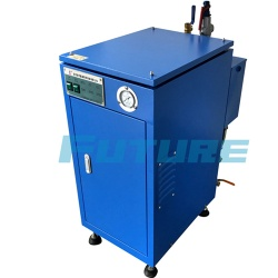 36kw High Quality Electric Steam Boiler for Ironing - LDR0.05-0.7