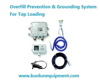 Overfill Prevention Controller - (electrical safety)