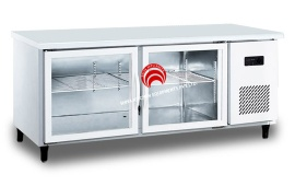 Worktop Display Refrigerator - SWTDR-1109