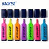 Multi Color Markers for Drawing , Promotional Dye Ink Highlighter Marker Set - MP4904