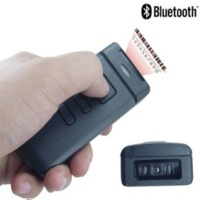 Mini USB Handheld Barcoder Infrared PDA/1 CCD Cordless Barcode Scanner Reading data Collection/Wireless - BEI20