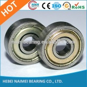 Miniature Bearing 608 for Shower Door Rollers and Sliding Door Rollers - 1