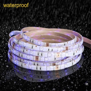 12V 5050SMD 60P RGB LED Strip light - BL-006