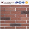 Thin faux brick veneer and panel - Antique brick