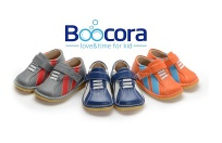 children shoes new design soft sole baby shoes leather kids shoes - BOOCORA Kids shoes