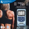 2016 Newest Electric Portable TENS EMS pain relief body massager machine - MH-8000