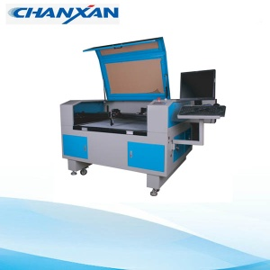 laser cutting machine - cw-6040