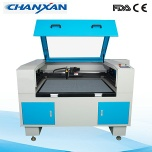 mini laser cutting machine - cw-6040