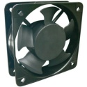 110V 220V AC Axial Cooling Cooling Flow Exhaust Fan Motor - A12038