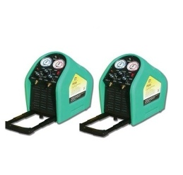 hot sale Portable Refrigerant Recovery Machine CM2000A - CM2000A