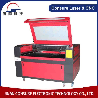 China Laser Cutting Machine Price - CS1290